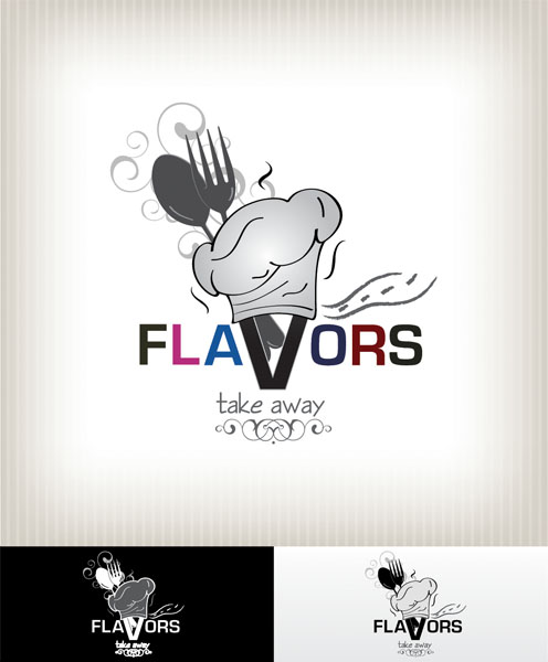Flavors - Take Away