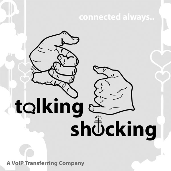 Talking Shocking